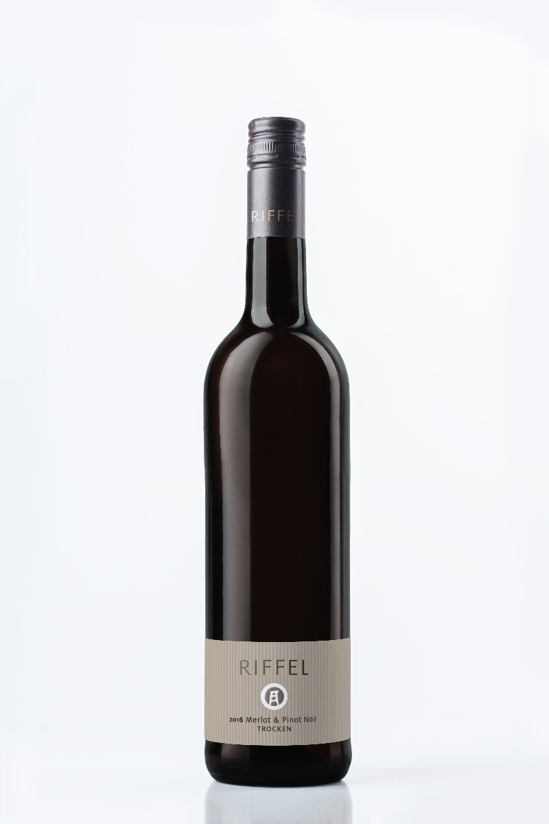 Merlot & Pinot Noir trocken 2016